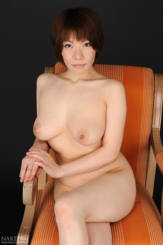NakedArt-290 Naked-Art Photo No.00290 Shoko Hatta 八田祥子