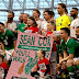 Injured fan Sean Cox to make emotional return to Anfield