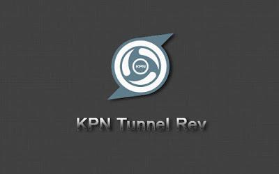 KPN Tunnel Rev
