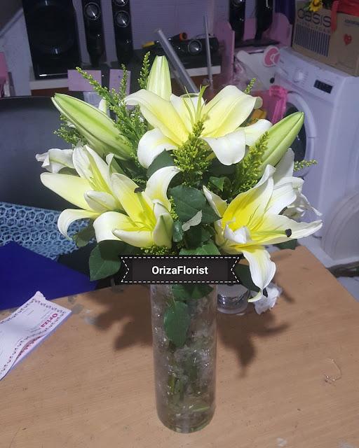 buket bunga untuk hari ibu, bunga yang cocok untuk hari ibu, jenis bunga untuk hari ibu