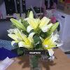 Karangan Bunga untuk Hari Ibu