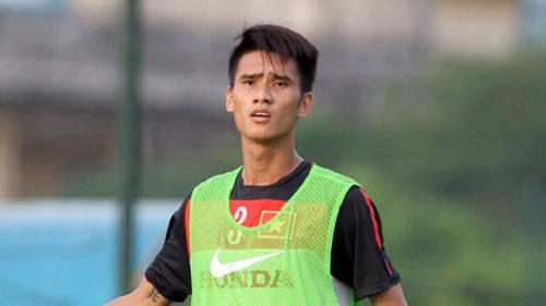 Cầu thủ Thanh Hóa, Đinh Tiến Thành phản bác những chỉ trích của người thầy cũ
