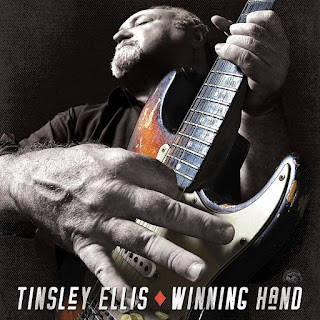 Tinsley Ellis's Winning Hand