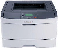 Lexmark E360DN Driver Download