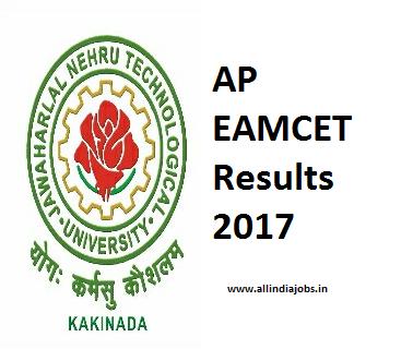 AP EAMCET Results 2017   Manabadi EAMCET Engineering Medical