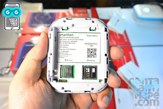 review modem mi-fi smartfren andromax m3z