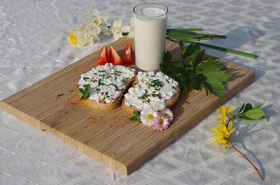 Milk Bread - Recipe