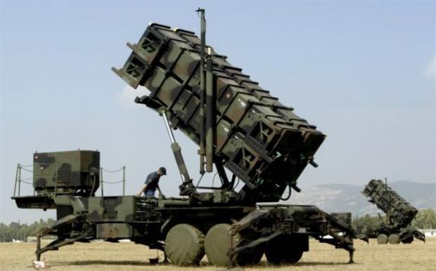 Οι αρχηγοί των Ενόπλων Δυνάμεων ζητούν εξοπλισμούς 1 δισ.ευρώ