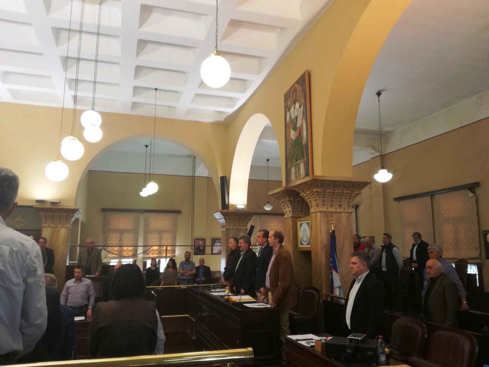 """Δήμαρχος Ιωαννίνων:""""Συνέδριο - φιάσκο με ευθύνη της πλειοψηφίας της ΚΕΔΕ"""""""