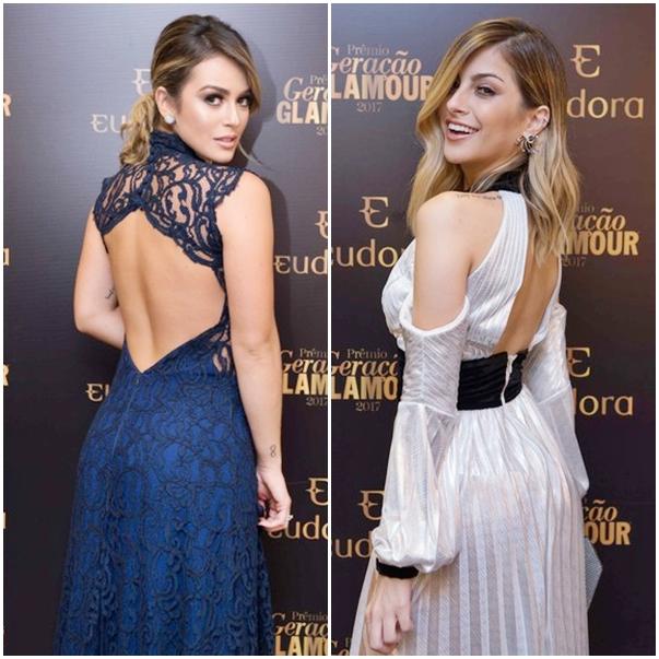 looks premio geraçao glamour