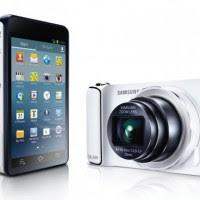 Samsung Galaxy Camera-Price