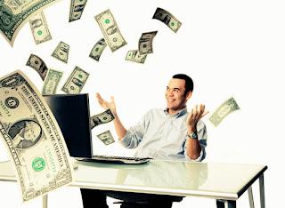 تعلم كيف تربح المال من الانترنت