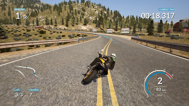 RIDE Xbox 360 Download With DLC Full Version Game