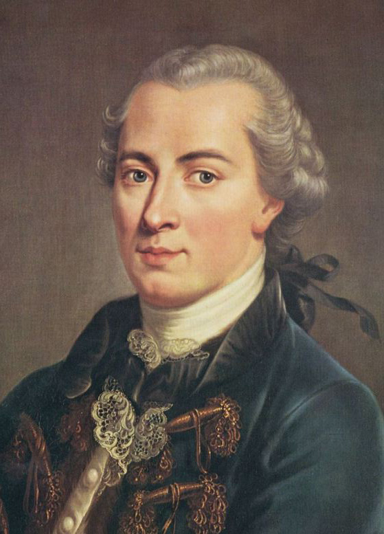 big c catholics immanuel kant the forefather of the dictatorship  immanuel kant