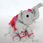 http://www.ravelry.com/patterns/library/amigurumi-elephant-12