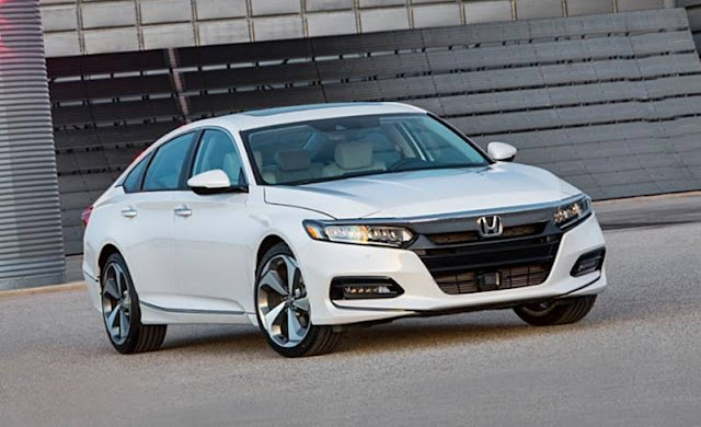2018 Honda Accord Major Changes for Best Seller