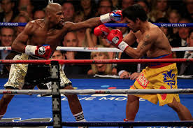 Floyd Mayweather determine to fight Manny Pacquiao