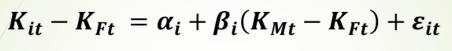 CAPM e o Custo de Capital Próprio - 3