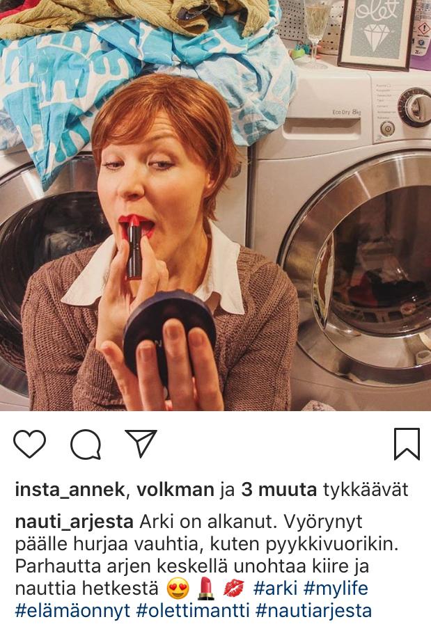 Instagram Arkistoi