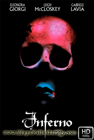 Inferno (1980) [1080p] [Italiano-Ingles Subtitulado] [MEGA]