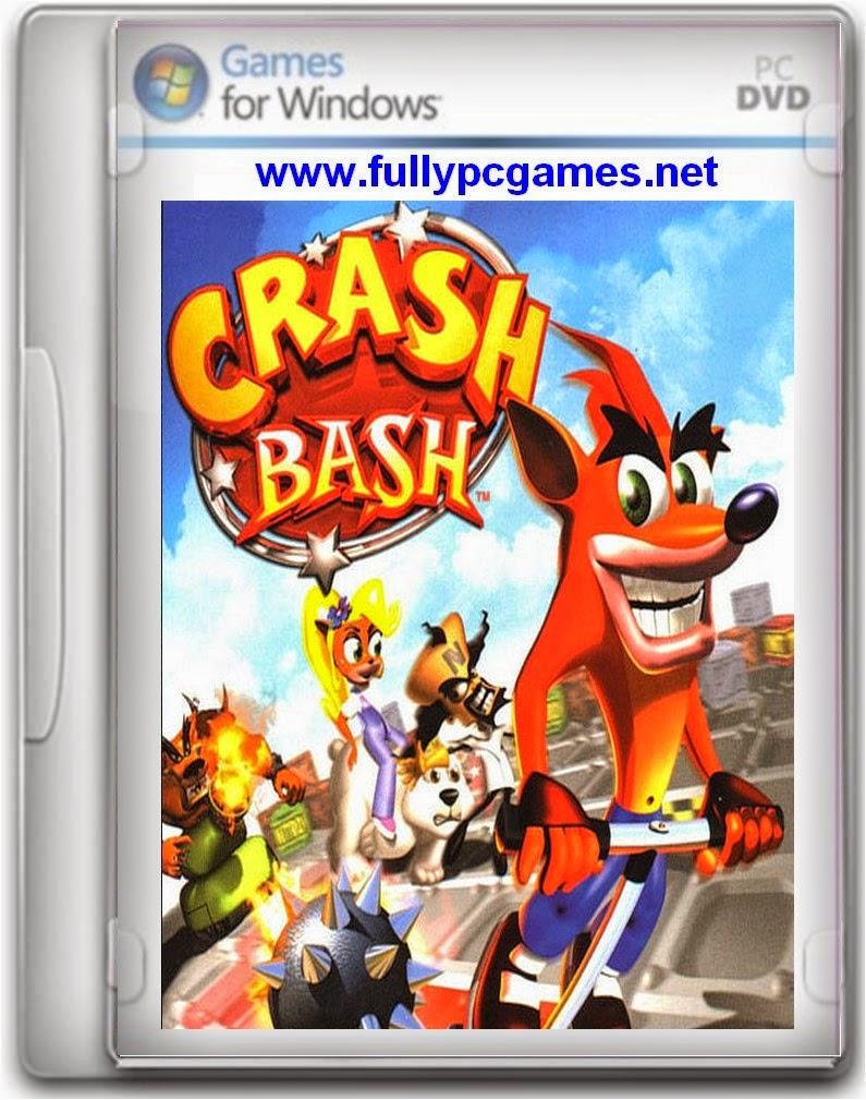 Full Version Ios: Crash Bash Game Download Free Full Version