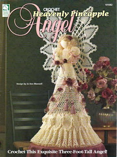 http://www.ravelry.com/patterns/sources/house-of-white-birches-101082-heavenly-pineapple-angel