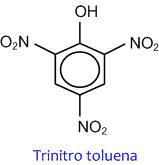 manfaat trinitro toluena