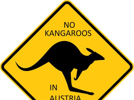 gehört, gelesen KW 25 - vom Hut, Australien und Revolutionen