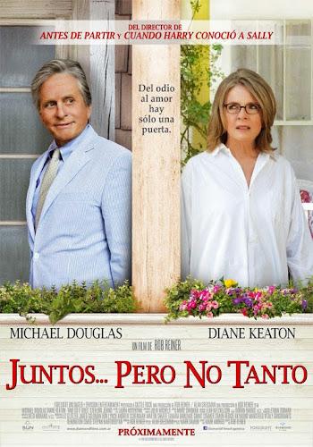 Juntos Pero No Tanto DVDRip Latino