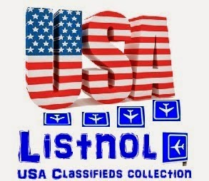 USA american classified websites list 2016
