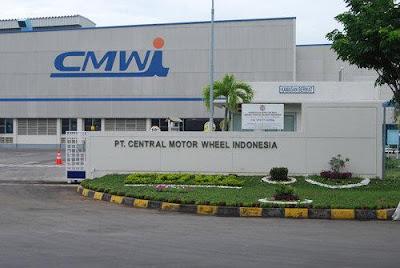 Lowongan Kerja Min SMA SMK D3 S1 PT CWMJ Jobs : Operator Maintenance, Audit & Governance Staff, Production Supervisor, Staff Accounting