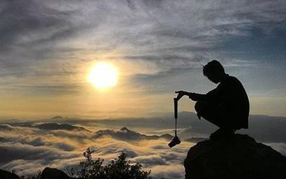 Sumbawa Baraty Gunung Wisata