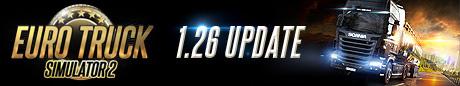 ETS2 Update 1.26