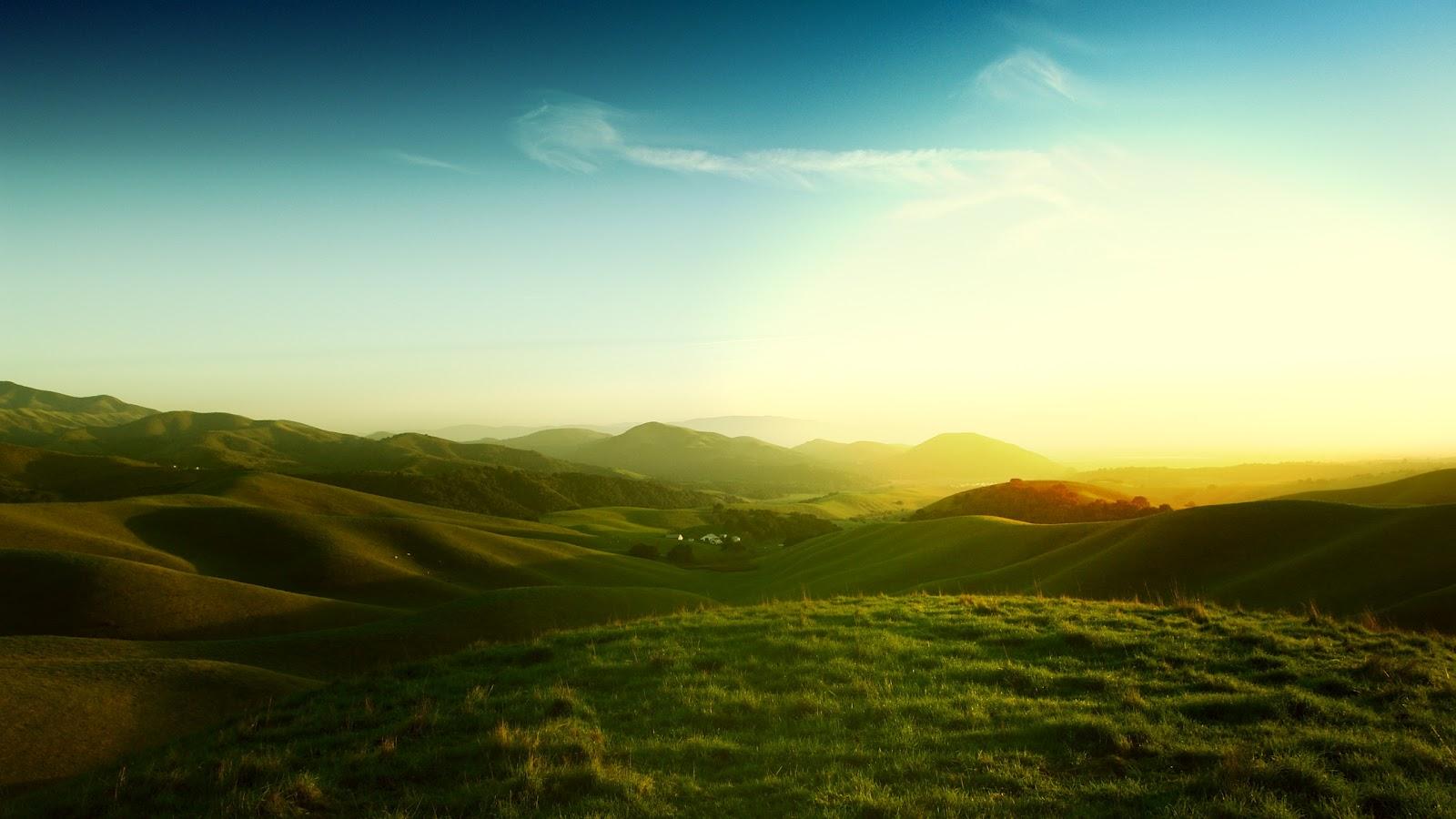 Peaceful Landscapes | Landscape Wallpaper