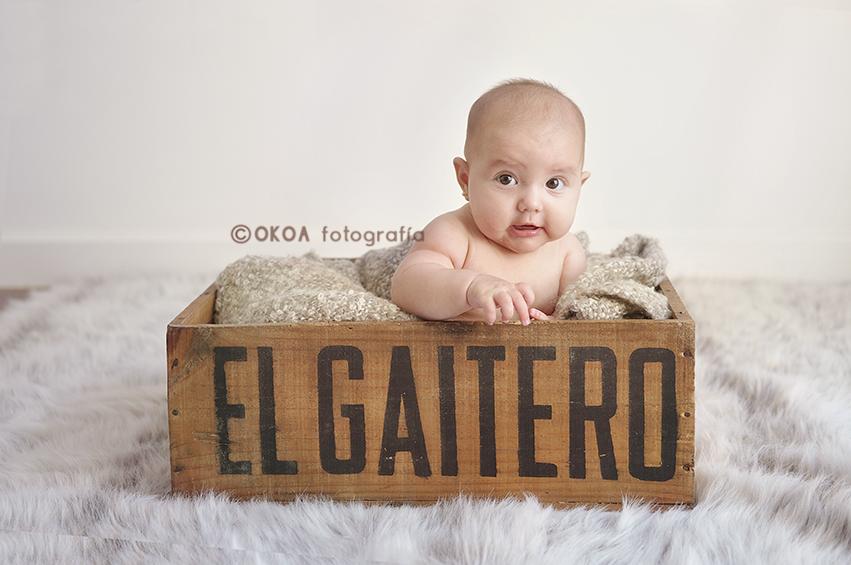 Fotógrafos niños Granada