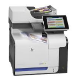 HP LaserJet Enterprise M575cm Driver Download