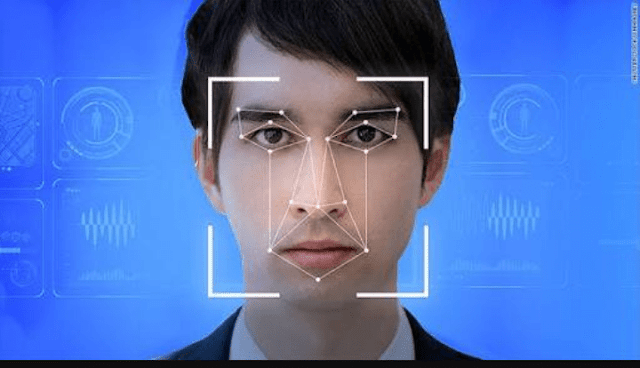 teknologi face Recognition pengganti fingerprint