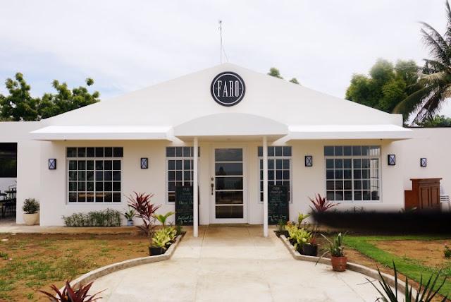 Faro, Faro Liloan, Restaurants in Liloan, Sisig, Chow Canete, Liloan Lighthouse, Kalami Cebu, Cebu Food Blog, Cebuano Vlogger,