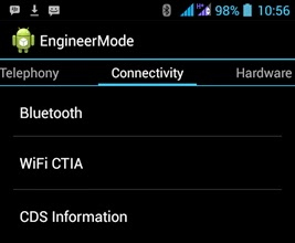 How to change your Android IMEI to that of a Blackberry