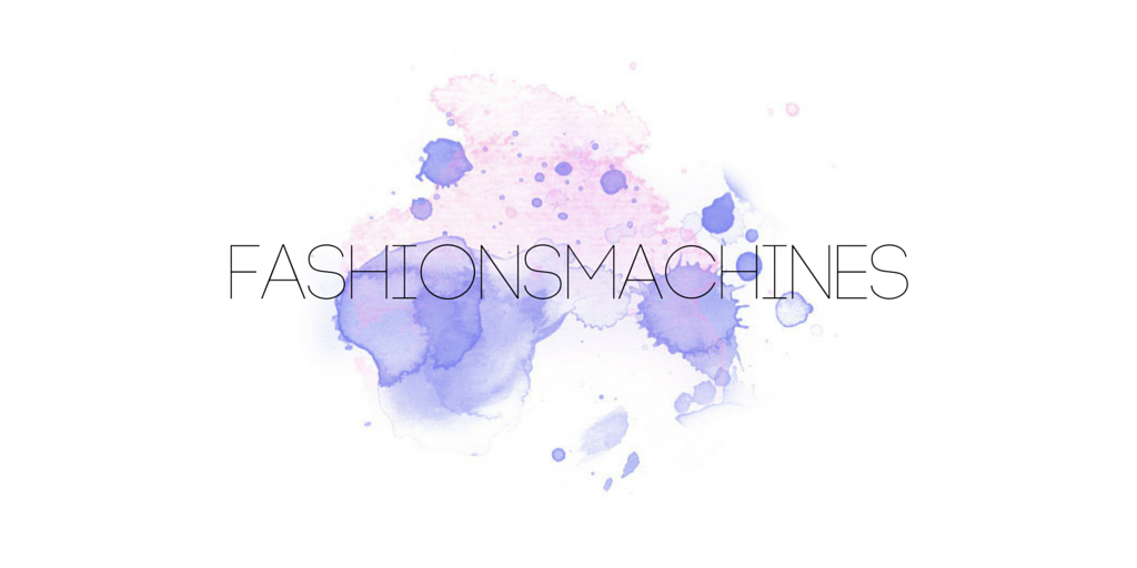 fashionsmachines