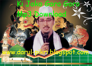 Ki Joko Goro Goro Mp3 Download
