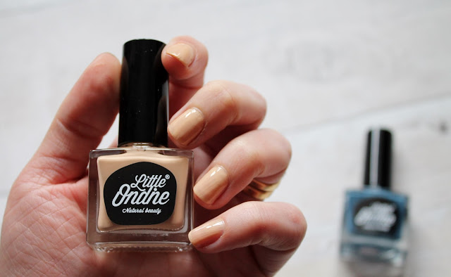 Little Ondine Soft Caramel Review