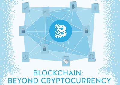 Apa itu blockchain cryptocurrency