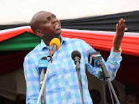 KALENJINs fear KIKUYUs may abandon RUTO in 2022 - Are they planning to boycott polls like RAILA