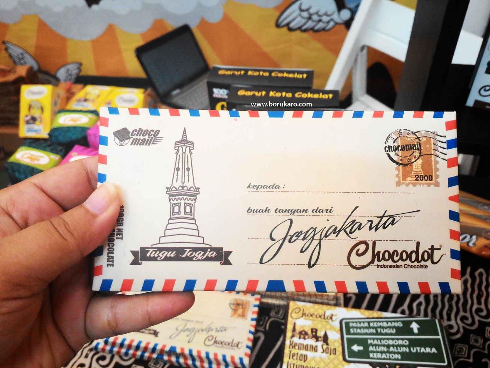 Chocodot Hotel Murah Di Garut HdG Team