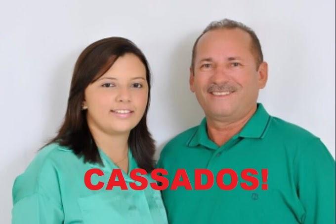 TRE-RN mantém cassação de prefeita e vice do município de Água Nova