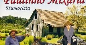 PAULINHO CD MIXARIA BAIXAR PIADAS