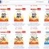 Tempat nyari buku di toko online yang murah
