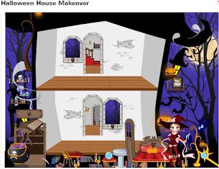 http://www.jogos360.com.br/halloween_house_makeover.html