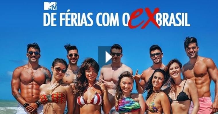 Resultado de imagem para de ferias com o ex brasil